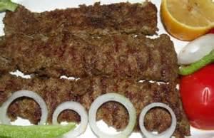 طرز تهیه کباب تابه ای با سبزیجات
