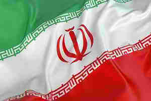 پرچم ايران